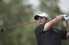 Lowry continues sparkling form with eight-birdie finish at Dubai Desert Classic