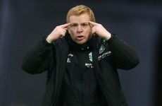 Hibs dig out win after Neil Lennon suspended by club