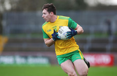 Missing a host of regulars, Donegal come away from Clare with victory