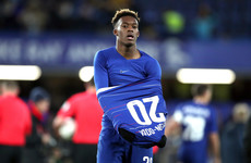 Chelsea's 18-year-old starlet coy over transfer reports