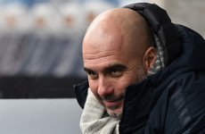 Barcelona, Bayern and Juventus the best teams of the last 10 years, says Pep Guardiola