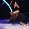 Gemma Collins faceplanted on Dancing On Ice - but was it faked for the show?