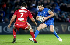Cullen backs Kearney to step up performance to face England