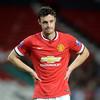 Former Man United striker Keane set to declare for Ireland