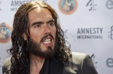 Russell Brand to host MTV Movie Awards next month