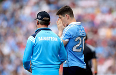 Jim Gavin gives little away on Diarmuid Connolly situation