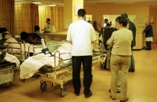 Hospitals 'hiding trolleys' on wards, says INMO