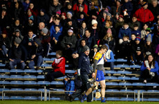 'It was absolutely accidental' - Sheedy admits Tony Kelly's red card was harsh