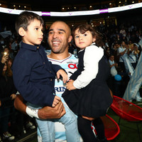 Zebo: 'The experience has been everything I thought it would be and more'