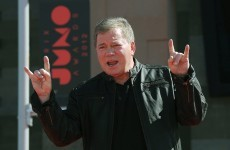 It's logical: William Shatner to host Have I Got News For You