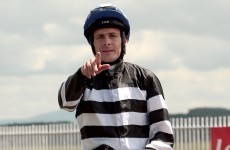 Smullen out of contention for Murtagh job