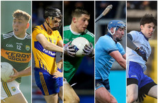 5 debutants who shone, McManus the early star of advanced mark and major spotlight on referees