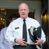 'It has been a huge honour': PSNI chief constable George Hamilton to retire in June
