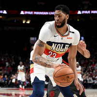 Anthony Davis requests trade from Pelicans as Lakers switch looms