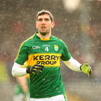 'I still have a strong and positive mindset' - Kerry set for stint without experienced defender Young