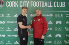 Cork City strengthen squad with addition of 'tremendous player' Boylan