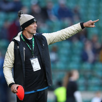 Ireland will try to 'bore the sh*t out of us' - England defence coach Mitchell