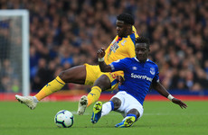 Everton reject PSG bid for midfielder Idrissa Gueye