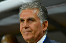 'I went my own way' - Queiroz ends eight-year spell with Iran after Asian Cup exit