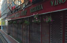 Landmark Dublin pizza restaurant closes its doors for the last time