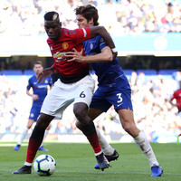 Repeat of 2018 final as Chelsea to host Man United in fifth round of the FA Cup