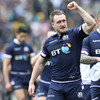 'I truly believe we can win the Six Nations,' says Scotland's Stuart Hogg
