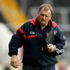 'He will embrace the challenge with enthusiasm': Ricken recommended as new Cork U20 boss