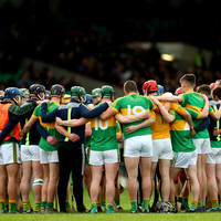 Here are the draws for the 2019 Tipperary senior county championships