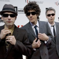 Beastie Boys return to the US charts after death of MCA