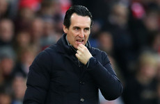 'The summer it is going to be different' - Emery expecting summer spend at Arsenal