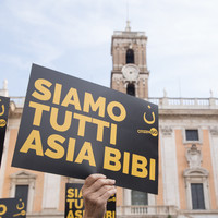 Pakistan rejects challenge against Asia Bibi blasphemy acquittal