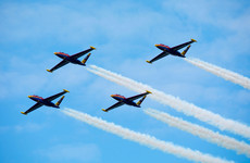 Major annual air show cancelled due to lack of sponsor