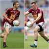 Boost for Westmeath as key defender returns while experienced forward named captain