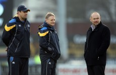 About Schmidt: Leinster laugh off Blues' move for head coach