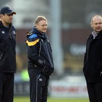 About Schmidt: Leinster laugh off Blues' move for head coach