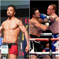 Andre Ward slams 'old and bitter' Froch's backhanded tribute to retired rival Groves