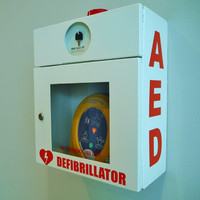Over 600 life-saving defibrillators in Ireland require urgent updates, HPRA warns