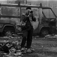 'They saw an astonishing amount of horror': The photographers who shot the Troubles