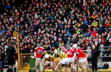 GAA President reveals crowds at league openers and season ticket numbers up despite price hikes