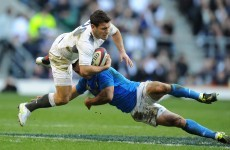 One more chance: Care recalled for England tour of South Africa