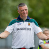 Mayo boss Leahy: 'Us men who are involved in a ladies sport need to be protected as well'