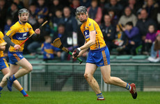1-3 for Clare's Guilfoyle as Mary I book Fitzgibbon Cup quarter-final spot with win over Maynooth
