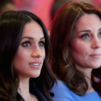 The 'Kate and Meghan rift' narrative has given rise to two abusive online camps