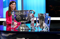 John Horan: 'I'm delighted to see RTÉ have improved their performance in showing our games'
