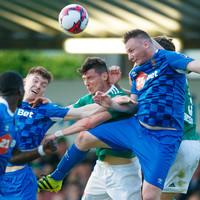 Waterford confirm return of defender Kenny Browne ahead of new season