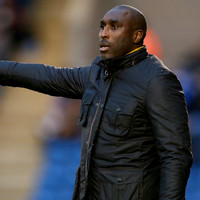FA investigating alleged homophobic abuse of Sol Campbell