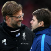 Klopp offers '100%' support to fellow boss Pochettino