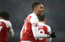 Arsenal maintain push for top four as Fulham complete barnstorming comeback