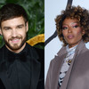 Eh, so it looks like Liam Payne and Naomi Campbell might actually be a thing... it's The Dredge