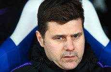 'I can't promise that': Pochettino unsure if he will be at Spurs next season amid Manchester United link